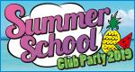 SUMMER SCHOOL CLUB PARTY 2019開催!!
