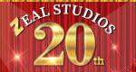 ZEAL STUDIOS 20周年アニバーサリー発表会開催!!